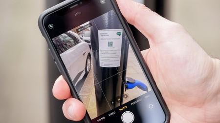 Ubitricity App Ev Charging Lamppost