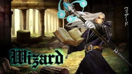 El Mago de 'Dragon's Crown' desata su poder