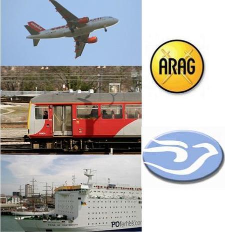 Guía con preguntas y respuestas sobre los derechos de los viajeros