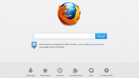 Firefox 13 ya se puede descargar poco antes de su lanzamiento oficial