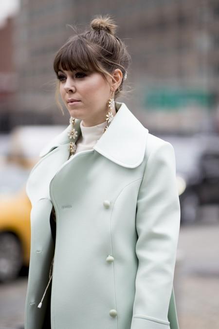 El jersey de cuello perkins se convertirá ese básico de tu armario que combina bien con todo