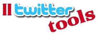2ª recopilación de Twitter-tools