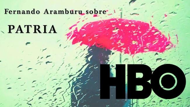 Novela Patria
