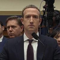Las respuestas de Zuckerberg en el Congreso muestran las incongruencias del discurso de libertad de expresión en anuncios políticos