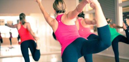 Cómo entrenar para estar en forma