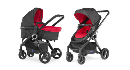Chicco Urban Plus 02
