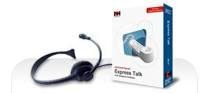 Express Talk, otra alternativa a Skype