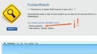 """Aparecen aplicaciones con """"gráficos"""" retina en la Mac App Store a tres días de la WWDC"""