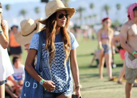 Calentando motores: arrancan las jornadas de festivales de música, ¿qué ponernos?