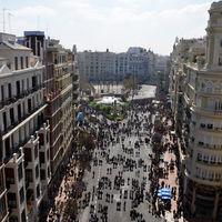 Valencia también se apunta a regular Airbnb. Su plan: limitarlo a bajos y primeros pisos