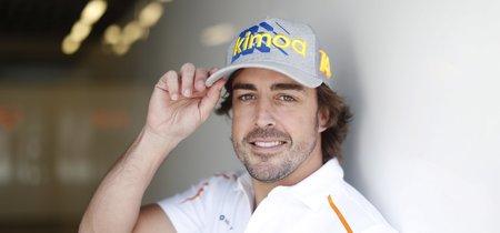 Fernando Alonso ya no correrá en la Fórmula 1 para 2019