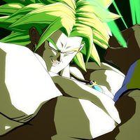 ¡Dragon Ball FighterZ  desata a la bestia! Broly arrambla con todo en su propio tráiler