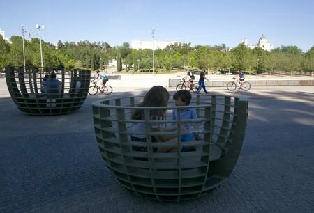 Madrid Río Ikea