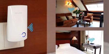 WiFi adaptador