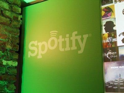 Spotify empieza a producir su propia serie. ¿Será el próximo Netflix?