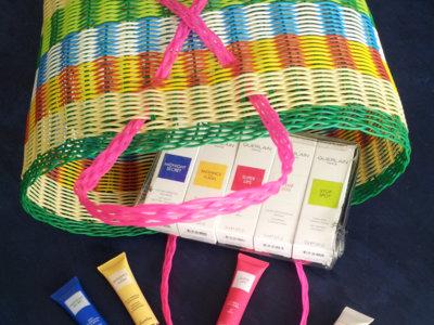 My Super Tips: el kit de primeros auxilios de Guerlain que nos ayudará a que podamos cerrar la maleta