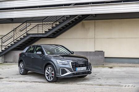 Audi Q2 2020 Prueba Contacto 002