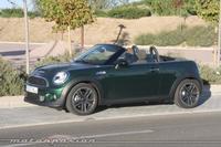 MINI Cooper S Roadster, prueba (exterior e interior)