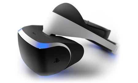 Project Morpheus, realidad virtual para la PS4
