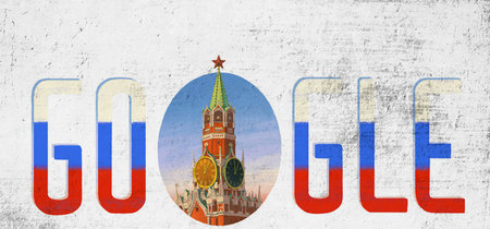 Google penalizará a Russia Today y Sputnik por la propaganda, y ellos se quejan de censura