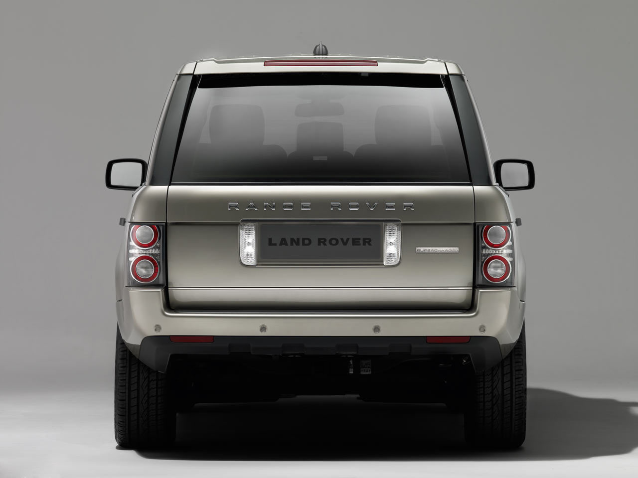 Foto de Range Rover 2010 (2/9)