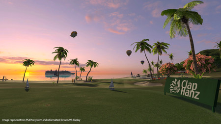 Everybodysgolfvr Course 2 Sunset 1557501817