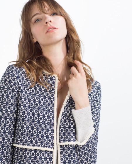 El abrigo de Zara que es viral y que además tiene su propia cuenta en Instagram