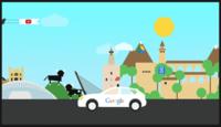 Google Street View ahora también es una Maquina del Tiempo