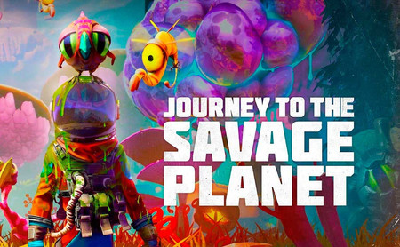 Análisis de Journey to the Savage Planet, una cómica aventura que sufre intentando mantener el ritmo