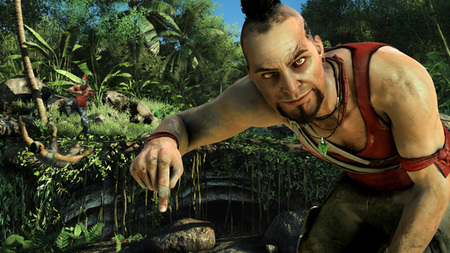 far cry 3 enemigo