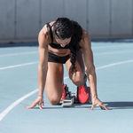 Las ventajas e inconvenientes de correr en una pista de atletismo