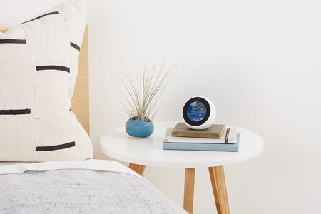 Echo Spot Night Stand Spain