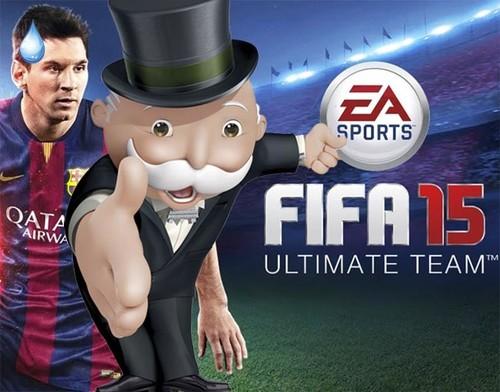 Así es el mercado negro de las trampas en FIFA Ultimate Team