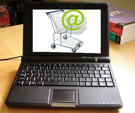 Recupera parte del dinero que gastas en e-shopping