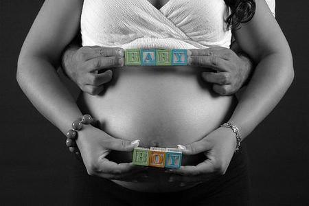 Dieta y métodos para elegir el sexo del bebé: tener un niño