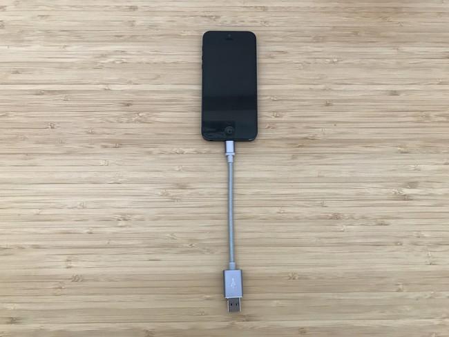 Cable Micro Sd