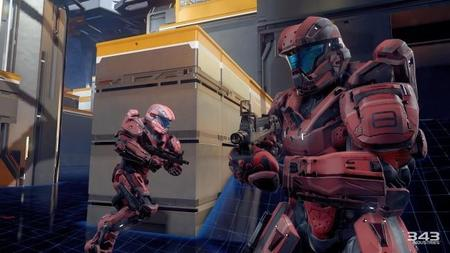 Así luce la beta multijugador de Halo 5: Guardians. Vídeos, nuevos movimientos y más