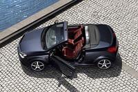Opel Tigra TwinTop Rosso
