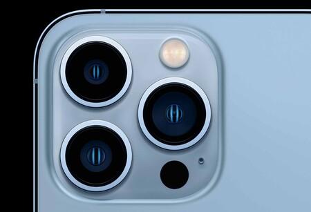 Iphone13procamaras