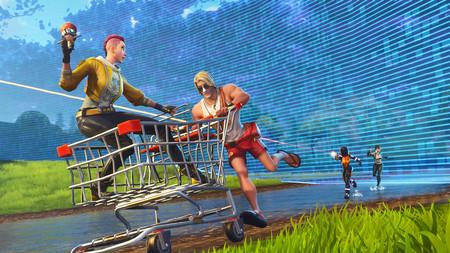 Epic Games dice no al FOV personalizable (otra vez) y revela el origen de la StormSurge en un AMA