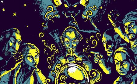 Los mejores juegos estilo Among Us en los que disfrutar siendo el impostor