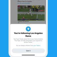 Twitter va a permitir seguir temas de tu interés como si de cuentas se tratase a partir del 13 de noviembre