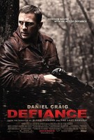 'Defiance', póster y trailer definitivos