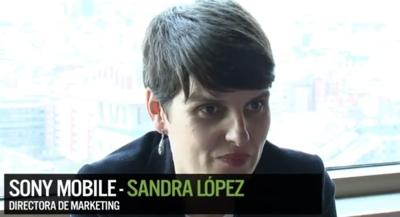 """""""La integración del smartphone con otros dispositivos es un valor añadido de Xperia"""", entrevista a Sandra López de Sony Mobile"""