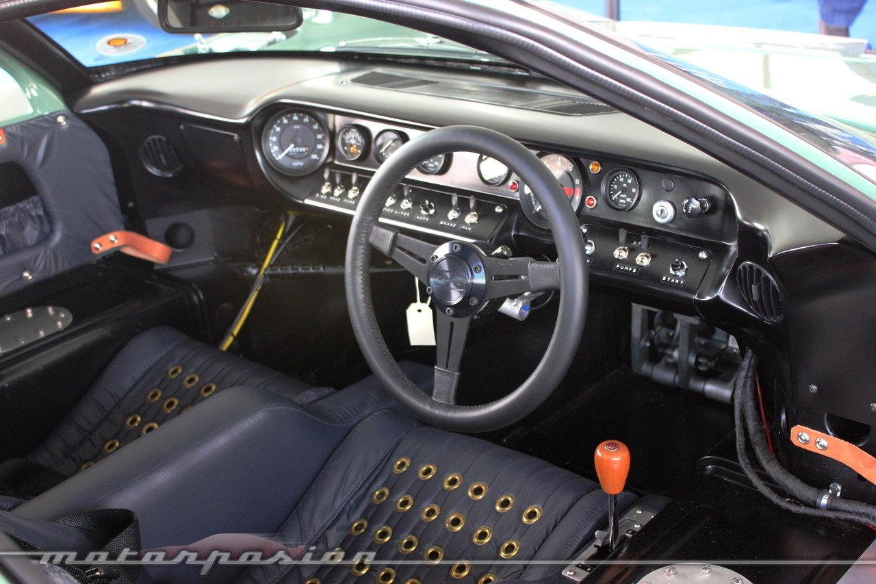 Foto de Ford GT40 en EdM 2013 (19/65)
