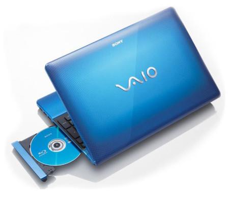 Sony VAIO E, portátiles con mucho estilo y procesadores Core i3/i5