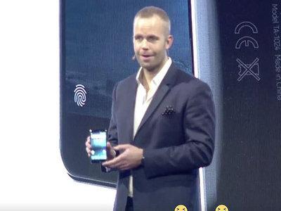 Llega el Nokia 3, la versión más asequible y pequeña de la familia