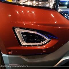 Foto 17 de 21 de la galería ford-edge-presentacion en Motorpasión