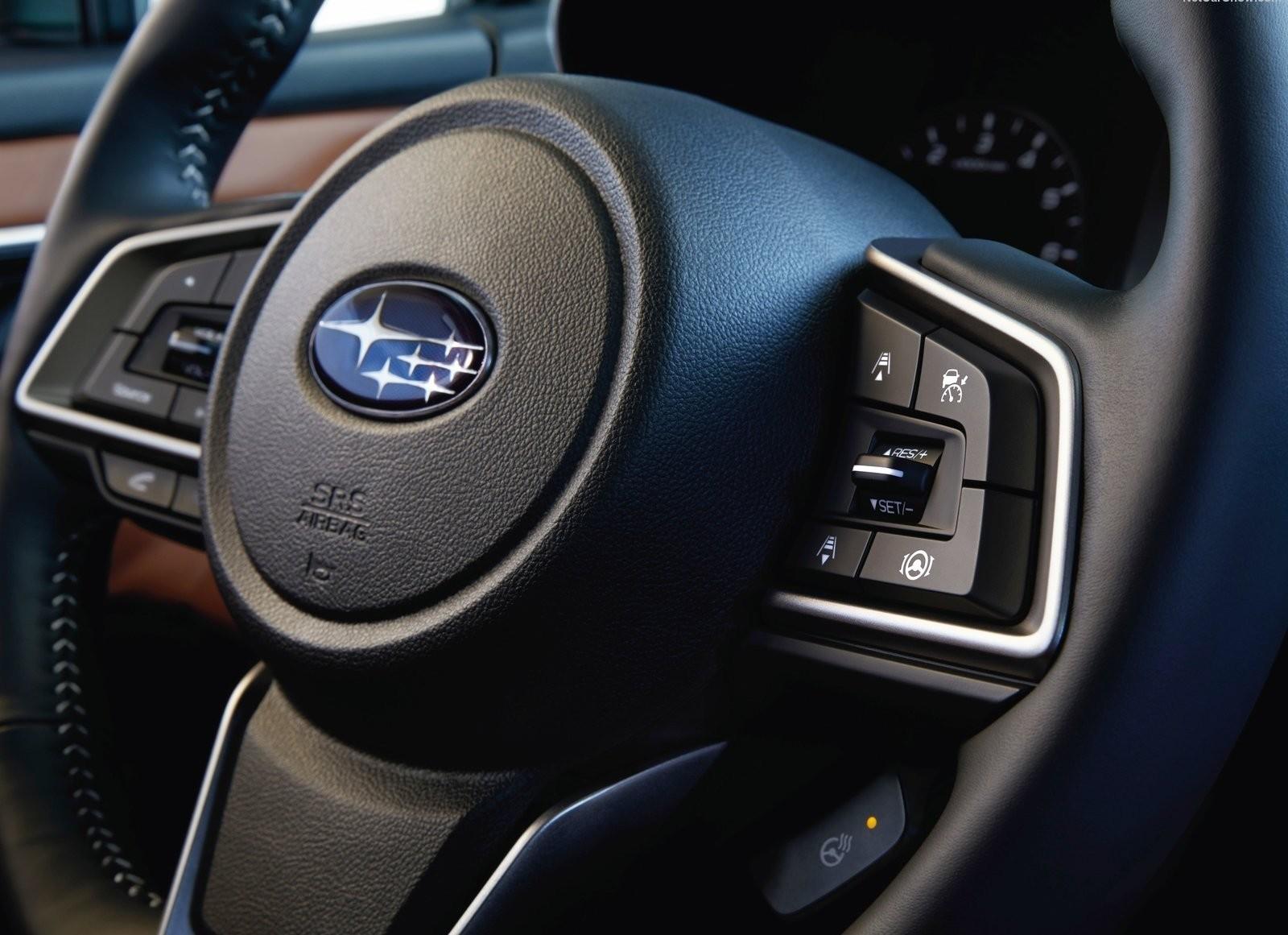 Foto de Subaru Legacy 2020 (10/15)