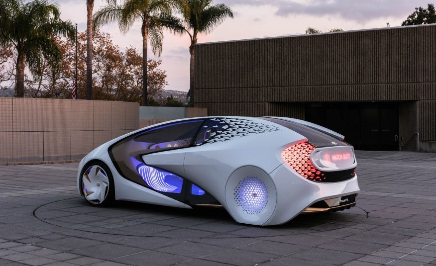 Toyota Concept I 10 11
